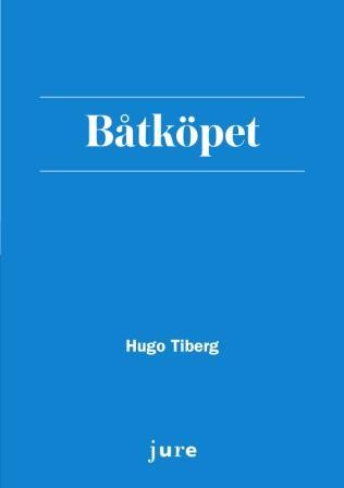 Båtköpet av Hugo Tiberg