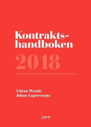 Kontraktshandboken 2018